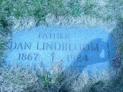 Daniel Lindblom