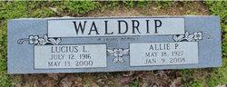 Lamar Waldrip