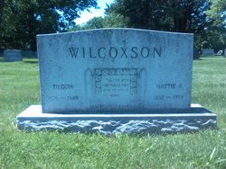 Samuel Tildon Wilcoxson