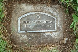 John Barney Quillin