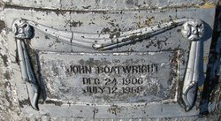 John Boatwright