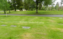 William H. Underhill