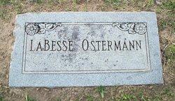 Ada Marie <i>LaBesse</i> Osterman