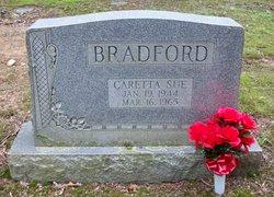 Coretta Sue Sue Bradford