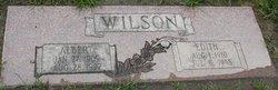Edith <i>Augustin</i> Wilson