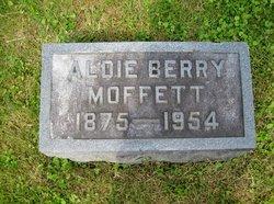 Aldie <i>Heater</i> Berry,Moffett
