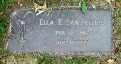 Ella Frances <i>Knott</i> San Fellipo