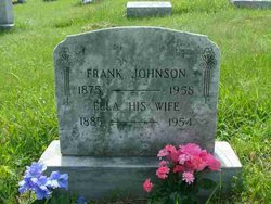 John Franklin Johnson
