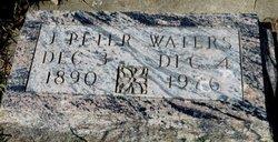 Joseph Peter Waters