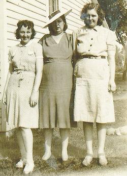 Mrs Clara Heckie <i>Stafford</i> Samples