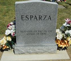 Ricardo M Esparza