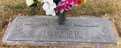 Vera Undean <i>Dunagan</i> Baker