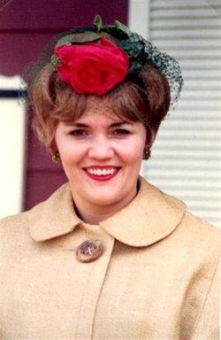 Joan Frances <i>Buchanan</i> Cavalcante