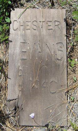 Chester Evans