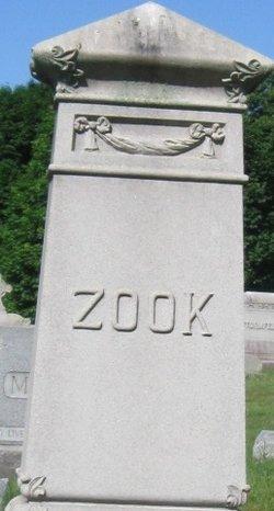 Ralph W Zook