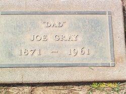 Joseph Joe Gray, Jr