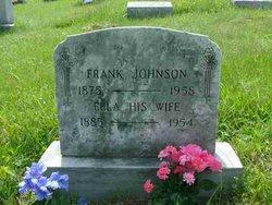Ella Minnie <i>Wilkerson</i> Johnson
