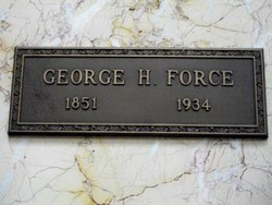 George Henry Force