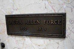 Laura <i>Allen</i> Force