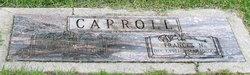 Frances Naomi <i>Graves</i> Carroll