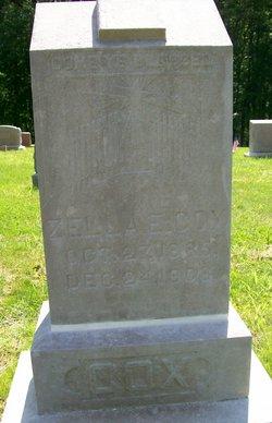 Zella E. Cox