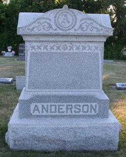 Arnold Perine Anderson