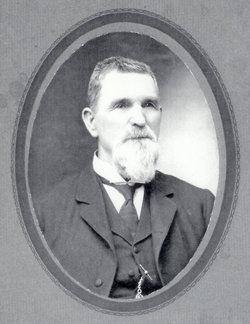 William Lazarus Hardiman Dotson
