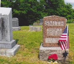Amos Smith
