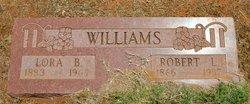 Robert Lee Williams