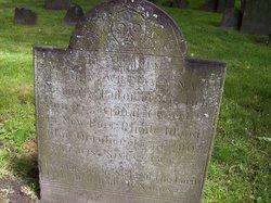 Rev William I Vinall