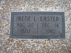 Irene Lenore <i>Riley</i> Easter
