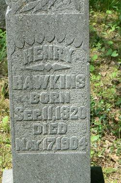 Henry Hawkins