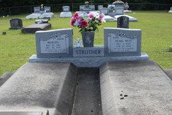 Milburn Strother