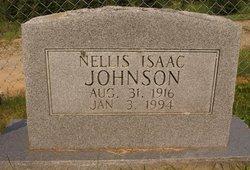 Nellis Isaac Johnson