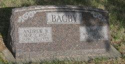 Ada Bagby