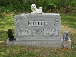 Park B. Buster Nunley, Jr