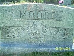 Perry E. Moore