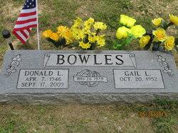 Donald Lewis Donnie Bowles