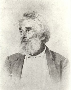 Absolom Warrington Gillespie