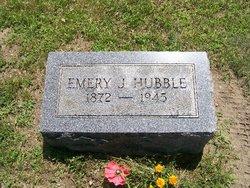 Emery James Hubble