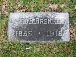 David B. Brenneke