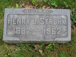 Henry J. Strohm