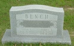James A. Bench