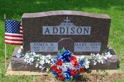 James H Addison