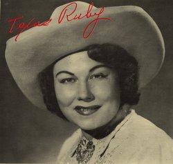 Ruby Agnes <i>Owens</i> Fox