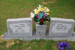 John Allen May
