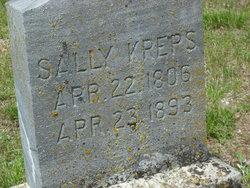 Sally Kreps