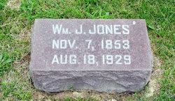William Jackson Jones