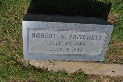 Robert H. Pritchett