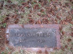 Augusta Reese